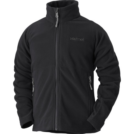 photo: Marmot Boys' Reactor Jacket fleece jacket