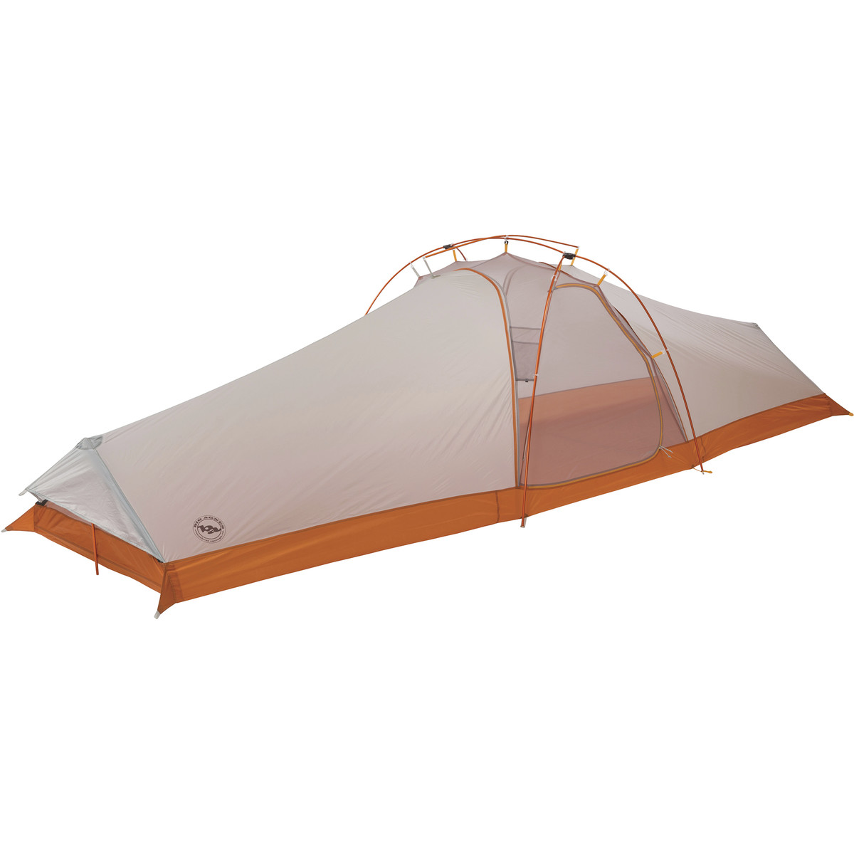 Big Agnes Three Island UL4