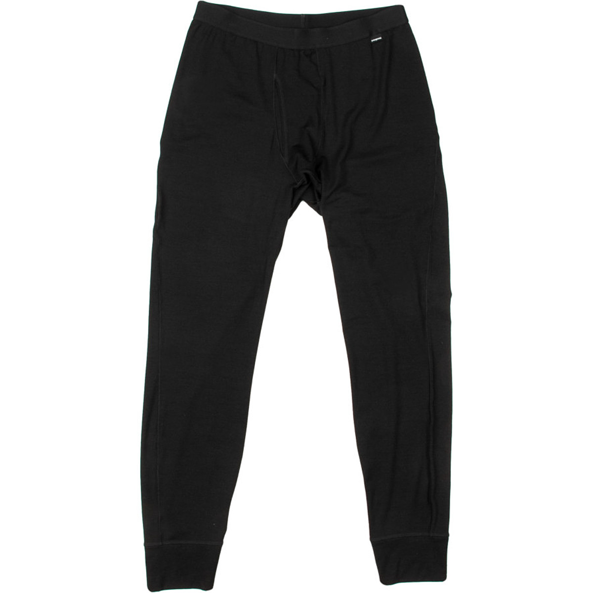 photo: Patagonia Men's Merino 2 Lightweight Bottoms base layer bottom