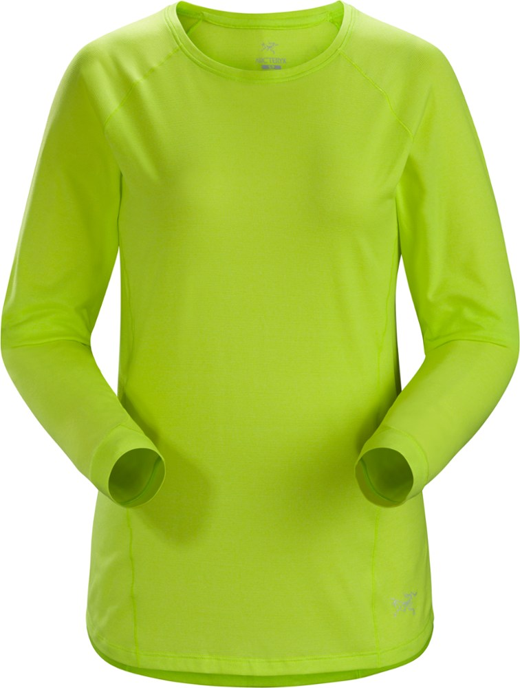 6af6a92b4 The Best Long Sleeve Performance Tops for 2019 - Trailspace