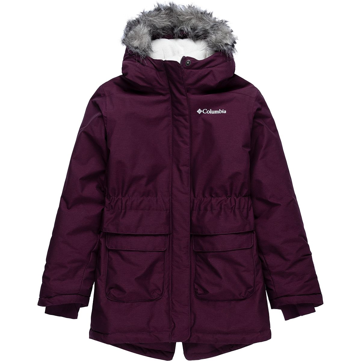 photo: Columbia Nordic Strider Jacket synthetic insulated jacket