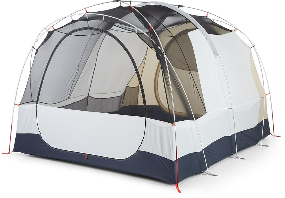 photo: REI Kingdom 6 Tent tent/shelter