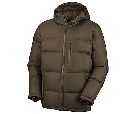Columbia Porter Peak Jacket