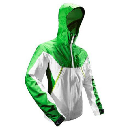 photo: Dynafit Aphex PTX waterproof jacket