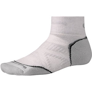 Smartwool PhD Run Medium Mini Sock