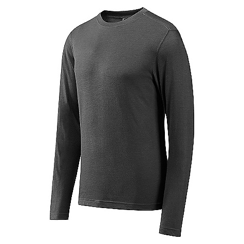 GoLite Dartmoor Long Sleeve Travel Tee