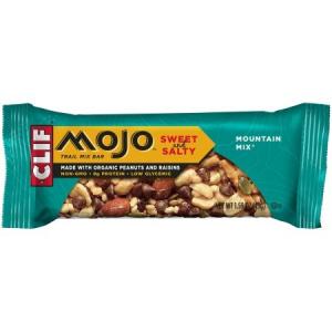 Clif Mojo Mountain Mix Bar