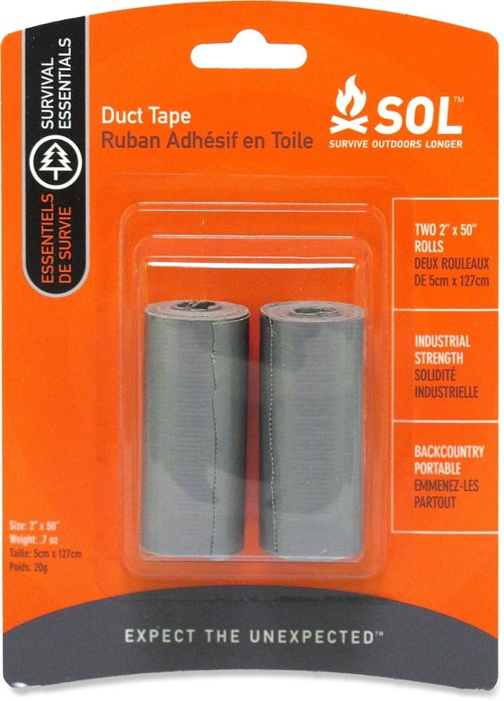 photo of a SOL repair kit