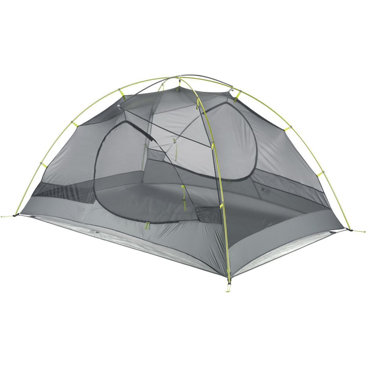 photo: Mountain Hardwear SkyLedge 3 three-season tent