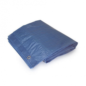 photo: REI Blue Poly Tarp 14'x12' tarp/shelter