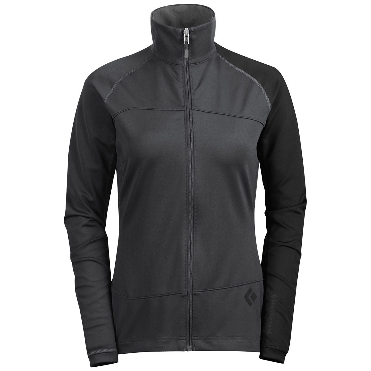 Black Diamond Flow State Jacket