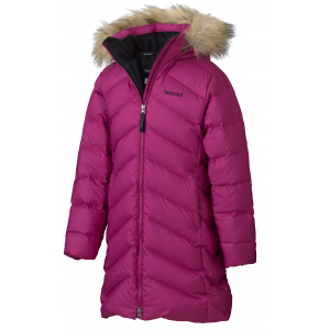 photo: Marmot Montreaux Coat down insulated jacket