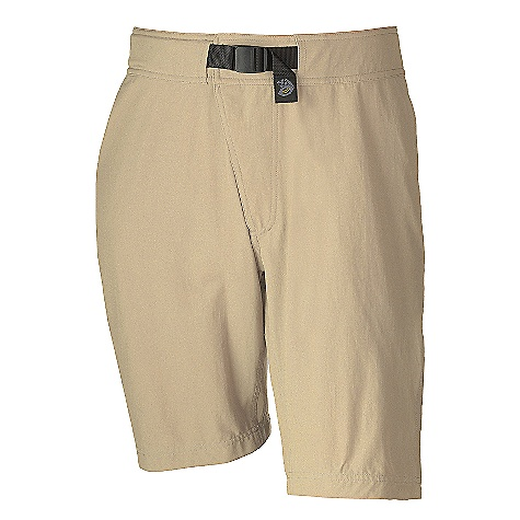 Mountain Hardwear Fusion Stretch Short