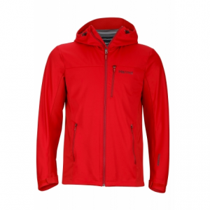 photo: Marmot Men's ROM Jacket soft shell jacket