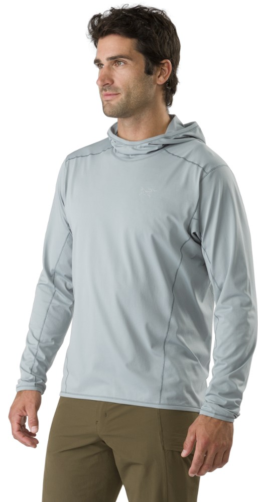 Arc'teryx Phasic Sun Hoody