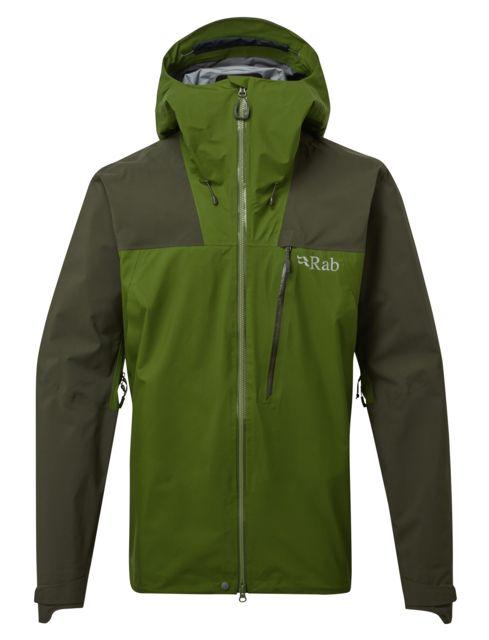 photo: Rab Latok GTX Jacket waterproof jacket
