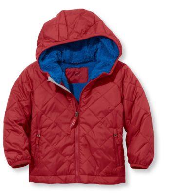 L.L.Bean Power Puffer Jacket