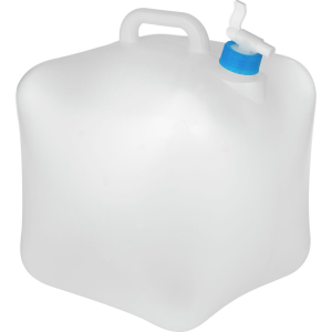 photo: GSI Outdoors Water Cube water storage container