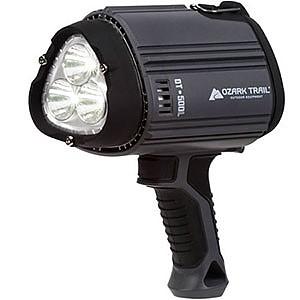 Ozark Trail 500-Lumen 12V Spotlight