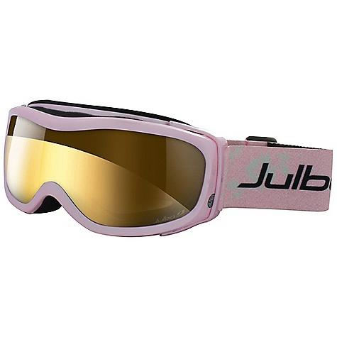 photo: Julbo Eclipse goggle