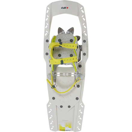 photo: Louis Garneau Women's Vector UX Zenith backcountry snowshoe