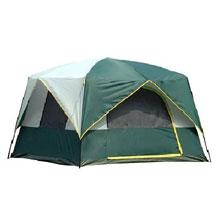 photo: Giga Tent Bear Mountain 8' x 8' tent/shelter