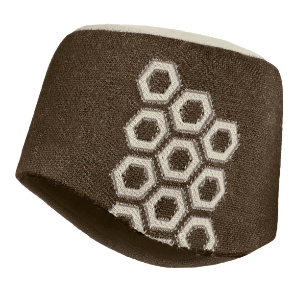 photo: Mountain Hardwear Agena Beanie winter hat