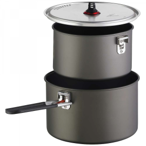 photo: MSR Quick 2 Pot Set pot/pan