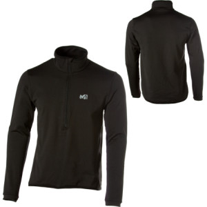 Millet Stretch Tech Pullover