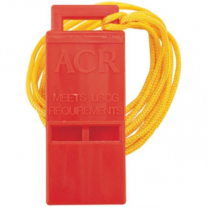 ACR Signal Whistle