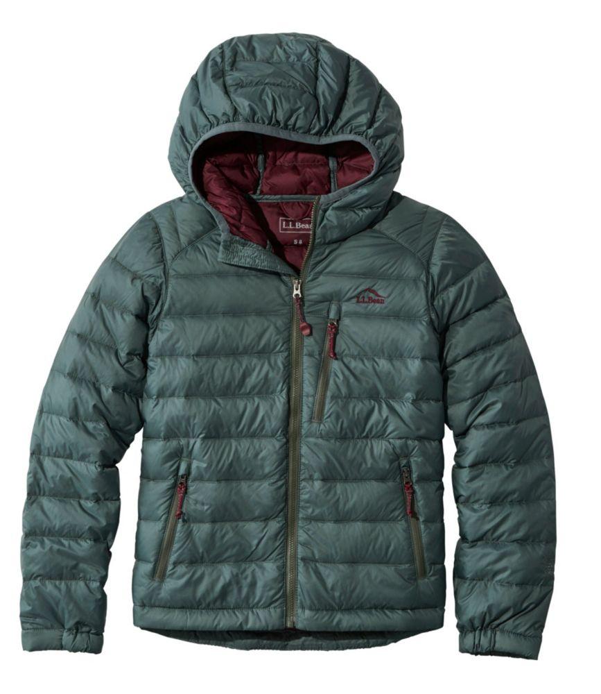 photo: L.L.Bean Ultralight 650 Down Jacket down insulated jacket
