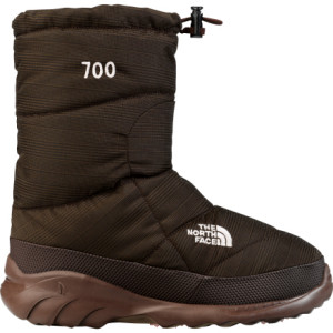 photo: The North Face Nuptse Bootie II bootie