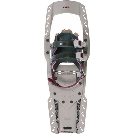 photo: Louis Garneau Women's Vector UX Trek backcountry snowshoe