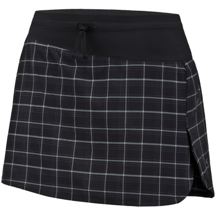 Mountain Hardwear Pacer Advance Skort