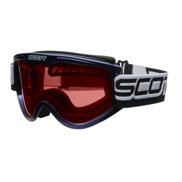 photo: Scott High-Performance goggle