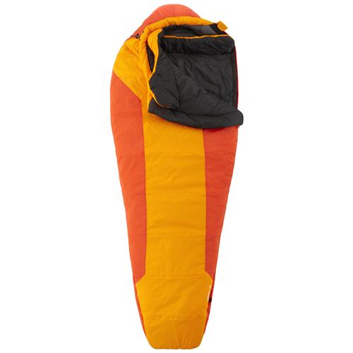 photo: Mountain Hardwear Lamina -15° cold weather synthetic sleeping bag