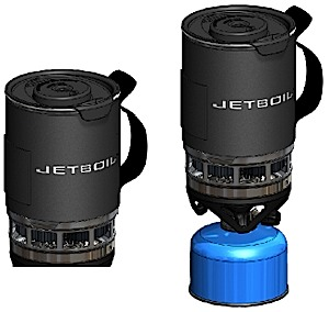 Jetboil Flash Cooking System Reviews Trailspace