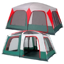 photo: Giga Tent Mt. Greylock tent/shelter
