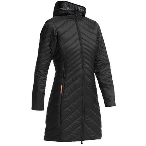 Icebreaker Stratus 3Q Jacket