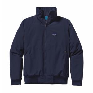 photo: Patagonia Men's Shelled Synchilla Jacket fleece jacket