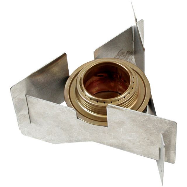 photo: Trangia Westwind alcohol stove