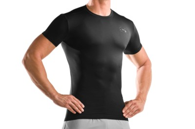 Under Armour Tactical Compression HeatGear T Shirt