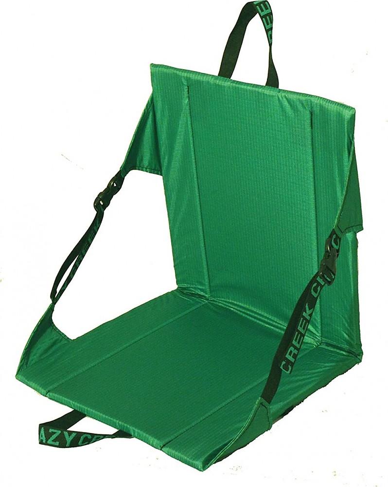 photo: Crazy Creek LongBack Chair camp chair