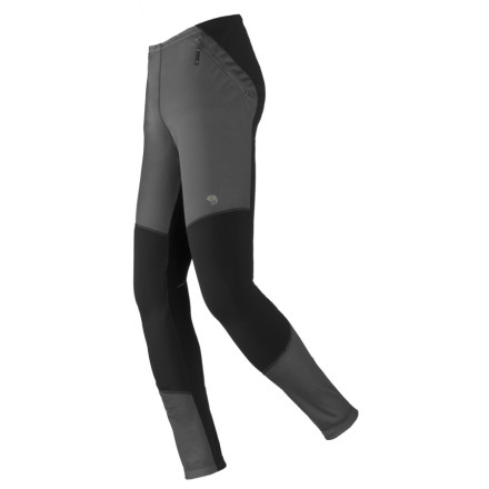 Mountain Hardwear Transition Super Power Tight