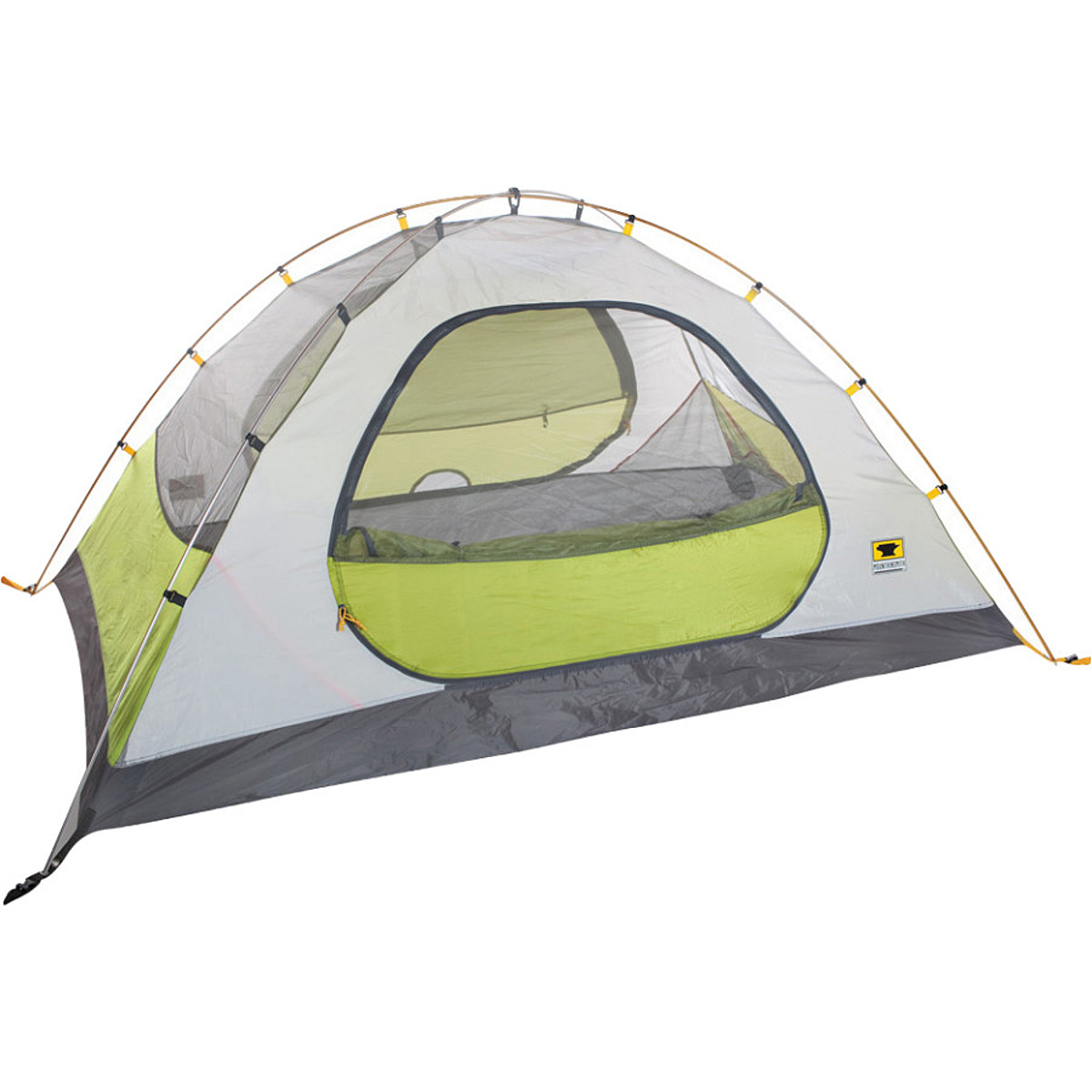 photo: Mountainsmith Morrison 2 three-season tent