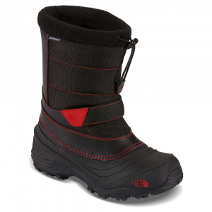 photo: The North Face Alpenglow Extreme II winter boot