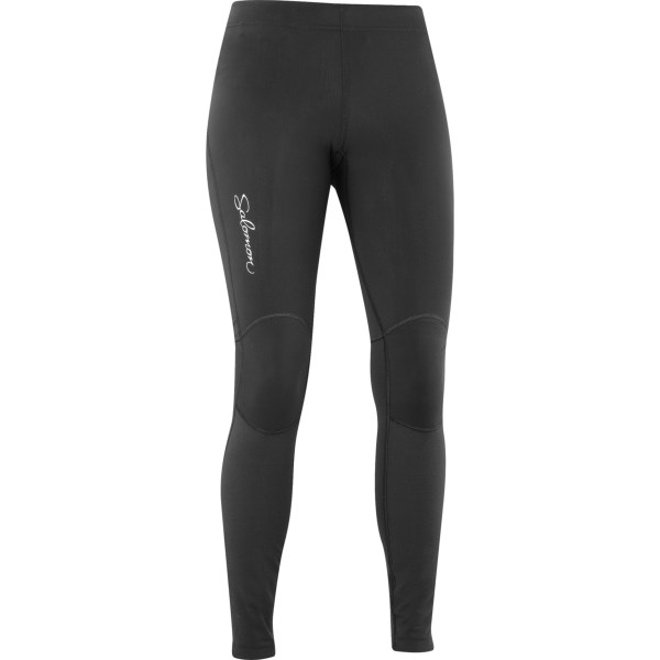 photo: Salomon Women's Momentum II Tight