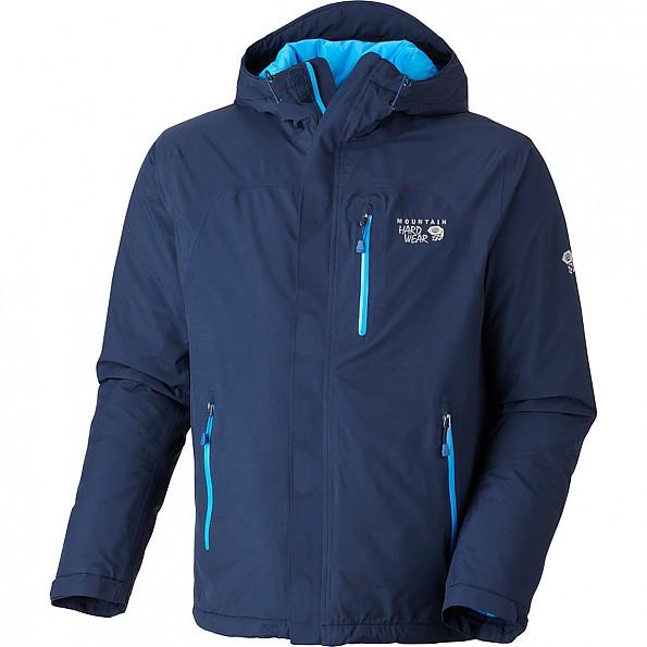 Mountain Hardwear Gravitor Jacket