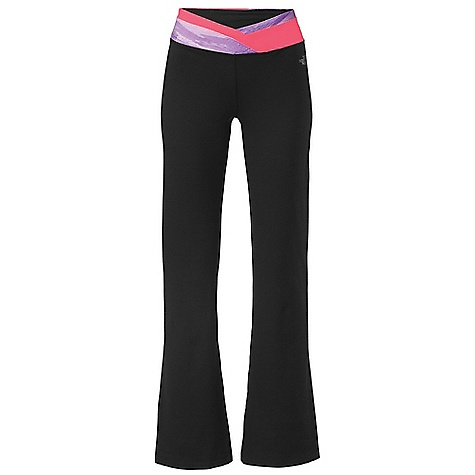photo: The North Face Shavasana Pants performance pant/tight