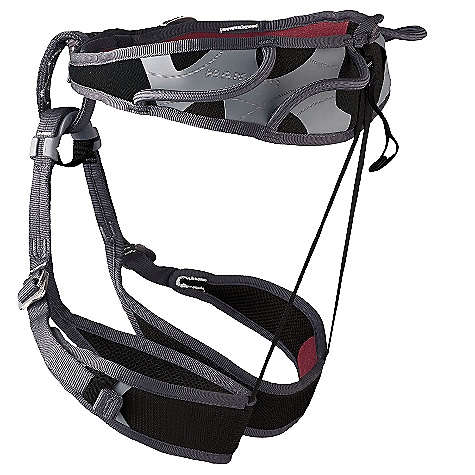 photo: Mammut Hermes sit harness